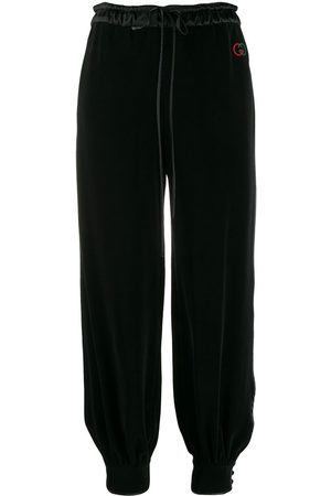 Gucci Weite Tapered-Hose