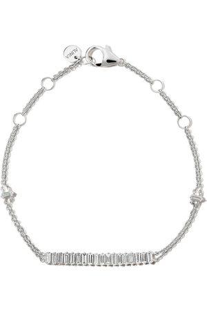 ALINKA Damen Armbänder - 18kt 'Aurora' Weißgoldarmband
