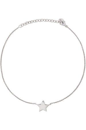 ALINKA Damen 18kt 'Stasia' Weißgoldfußkette