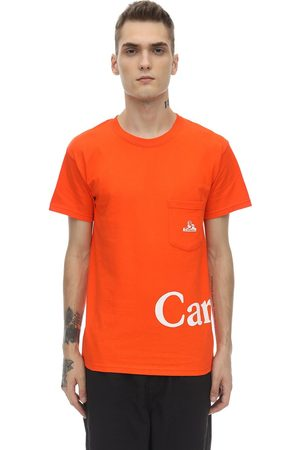 "CARROTS X JUNGLE T-shirt Aus Baumwolljersey ""s"""