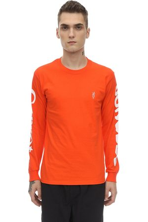 "CARROTS X JUNGLE Shirt Aus Baumwolljersey ""s"""