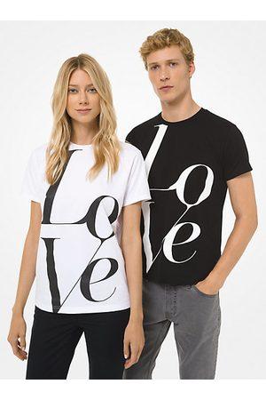 Michael Kors Watch Hunger Stop Love T-Shirt