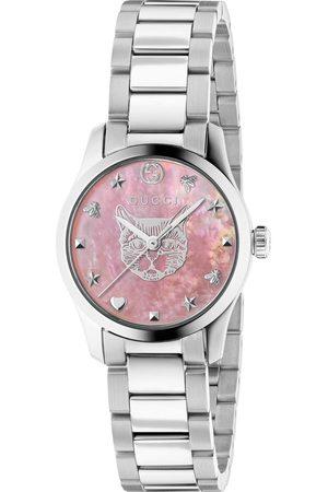 Gucci Damen Uhren - G-Timeless Uhr, 27 mm