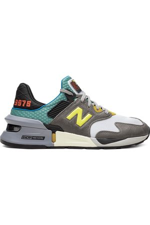 New Balance Sneakers - MS997 Bodega No Bad Days' Sneakers