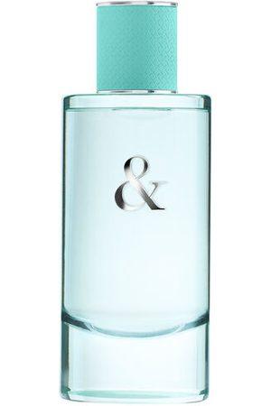 Tiffany & Co. Love for her, Eau de Parfum Spray, 90 ml