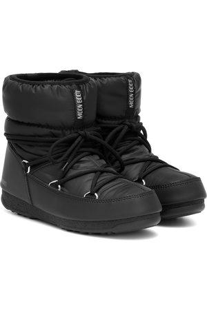 Moon Boot Damen Stiefeletten - Schneestiefel Low WP 2