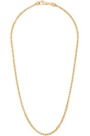 EMANUELE BICOCCHI Halskette mit byzantinischen Kettengliedern