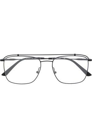 Calvin Klein Pilotenbrille mit Logo