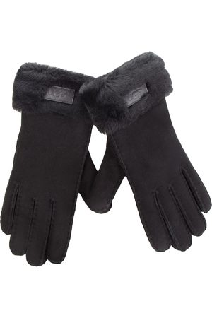 UGG W Turn Cuff Glove 17369 Black