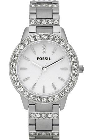 Fossil Jesse ES2362 Silver/Steel/Silver