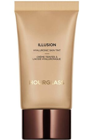 Hourglass Damen Illusion™ Foundation mit Hyaluron 30 ml, Golden