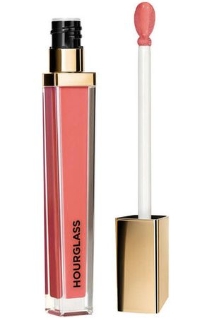 Hourglass Unreal High Shine Volumizing Lip Gloss, Horizon