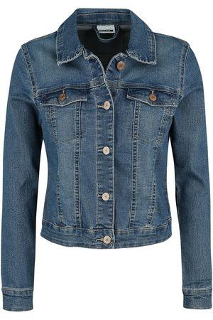 Noisy May Debra Denim Jacket Jeansjacke