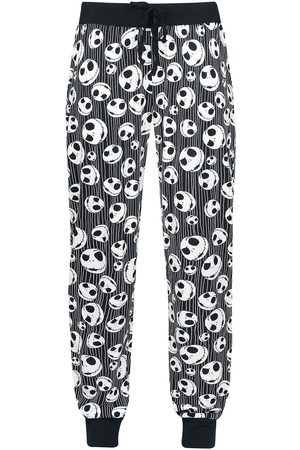 The Nightmare Before Christmas Jack Skellington - Skulls Pyjama-Hose
