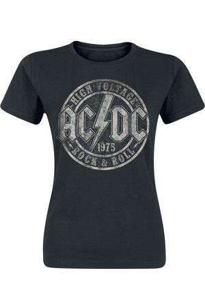 AC/DC High Voltage 1975 T-Shirt