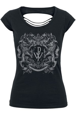Powerwolf Crest T-Shirt