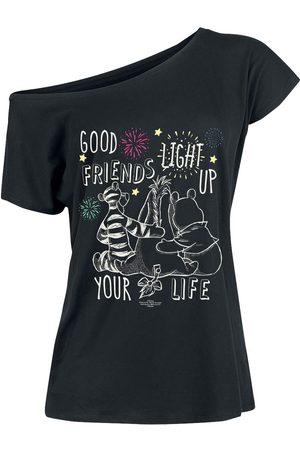 Winnie Pooh Friends T-Shirt