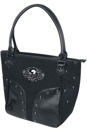 Banned Alternative Damen Handtaschen - Unholy Ritual Handtasche