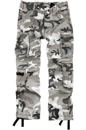 Brandit Pure Vintage Trousers Cargohose urban