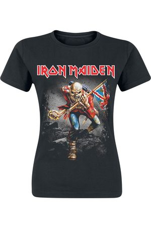Iron Maiden Vintage Trooper T-Shirt