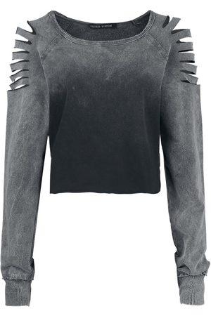 Outer Vision Damen Sweatshirts - Gilda Sweatshirt