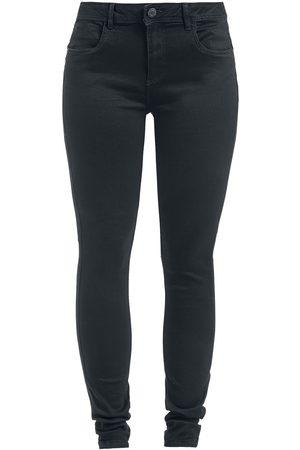 Noisy May Damen Cropped - Jen NW Shaper Jeans VI023 Jeans