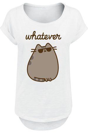 Pusheen Whatever T-Shirt