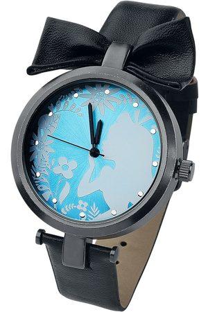 Alice im Wunderland Alice Armbanduhren / /weiß