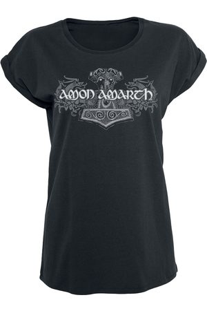 Amon Amarth Viking Horses T-Shirt