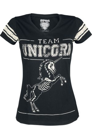 Einhorn Team Unicorn T-Shirt