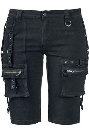 Fashion Victim Strap Shorts Short