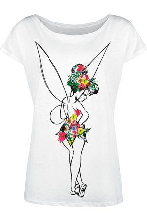 Disney Tinker Bell - Flower Power T-Shirt
