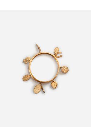 Dolce & Gabbana Armband mit charms