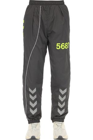 Hummel Willy Chavarria Woven Pants