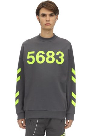 Hummel Willy Chavarria Cotton Sweatshirt