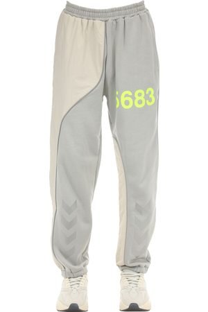 Hummel Willy Chavarria Cotton Blend Sweatpants