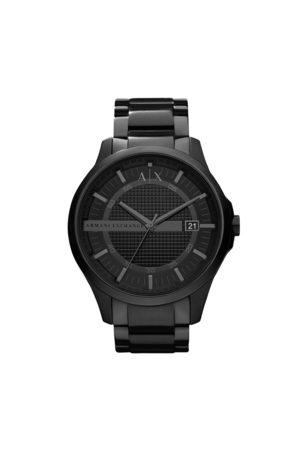 Armani Hampton AX2104 Black/Black