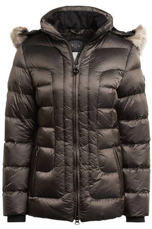 Wellensteyn Steppjacke Belvedere Medium braun