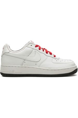 Nike TEEN 'Air Force 1 Low Prem LE' Sneakers