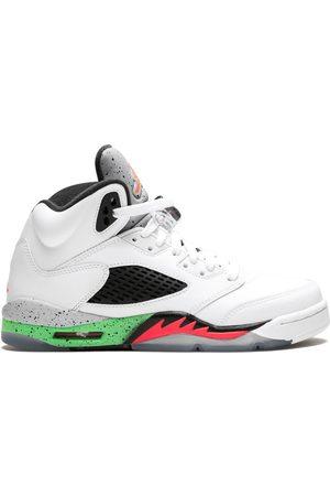 Nike TEEN 'Air Jordan 5 Retro BG' Sneakers