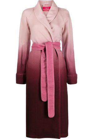 F.R.S For Restless Sleepers Mantel mit Farbverlauf