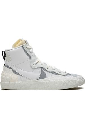 Nike X Sacai 'Blazer' High-Top-Sneakers