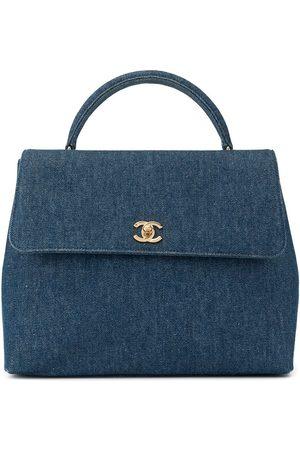 Chanel Pre-Owned Handtasche mit CC