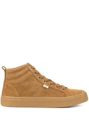 CARIUMA Damen Sneakers - Klassische High-Top-Sneakers