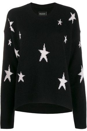 Zadig & Voltaire Pullover mit Sternen