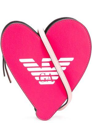 Emporio Armani Handtasche in Herzform
