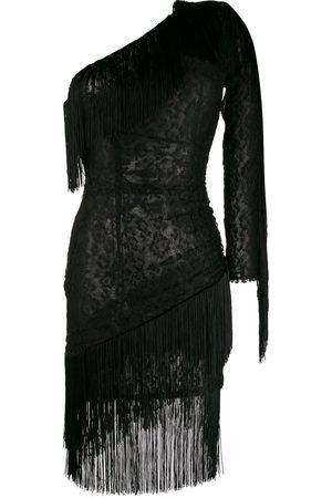 Dundas Einschultriges Kleid