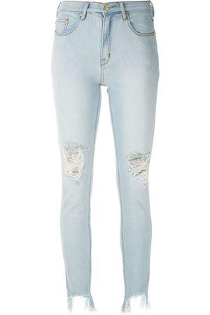 Amapô Rocker' Skinny-Jeans