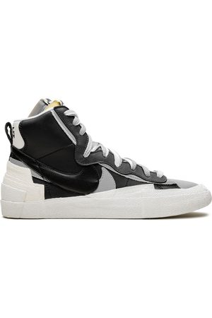 Nike Sacai x Blazer Mid Sneakers