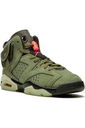 Nike Sneakers - Air Jordan 6 GS' High-Top-Sneakers
